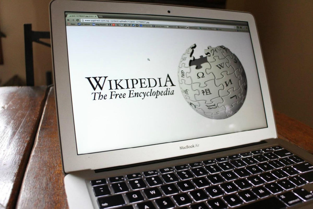 wikipedia switches to default encryption for its crowdsourced encyclopedia
