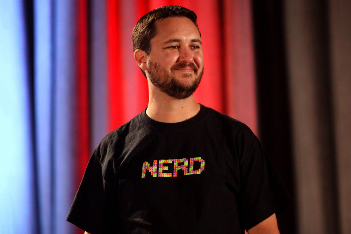interview wil wheaton on new playstation comic series powers