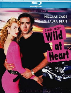 Wild at Heart Limited Edition to 3000
