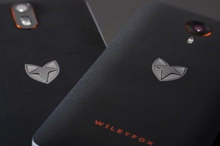 wileyfox-phones