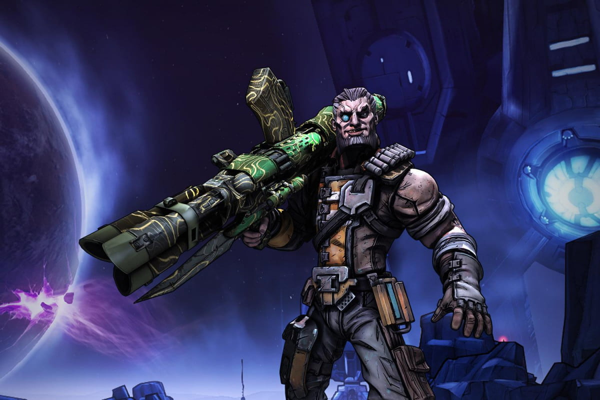 preview of wilhelm from borderlands the pre sequel
