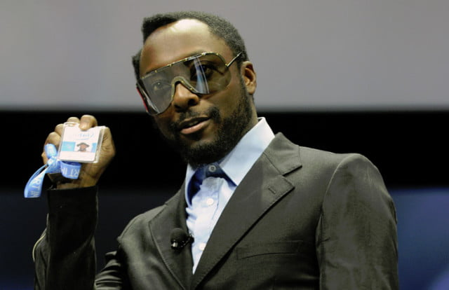 will i am smartwatch  digital october