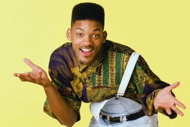 will smith new comedy fresh prince of bel air
