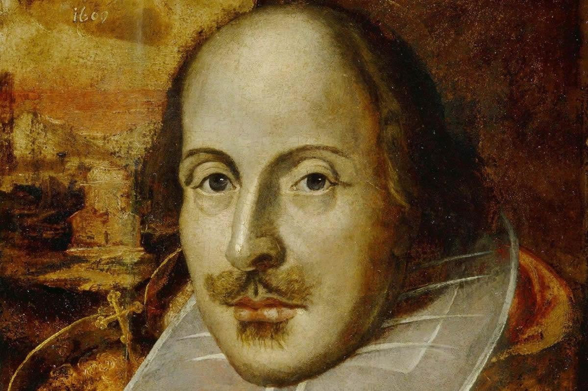 man gets revenge internet scammer texting entire works shakespeare william