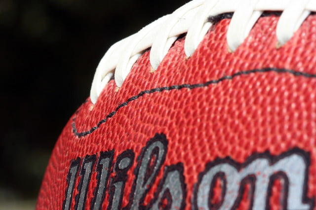 wilson x smart football s of the future is chip enabled and trackable
