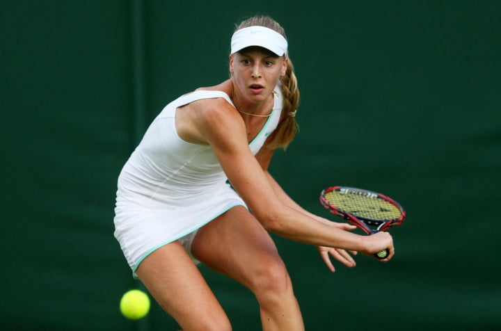 it was on the line wimbledon enters live streaming era naomi broady