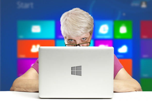 windows 8 mom microsoft pc