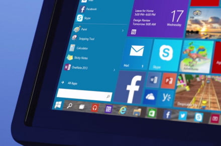 How to join the Windows 10
