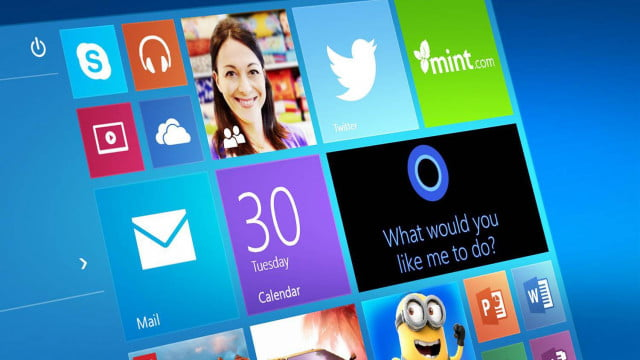 microsoft announces cortana support windows  v