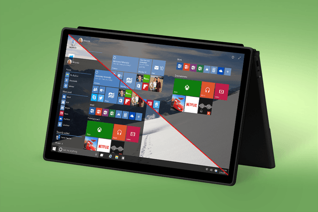 microsoft commits to summer launch for windows  in countries hands on