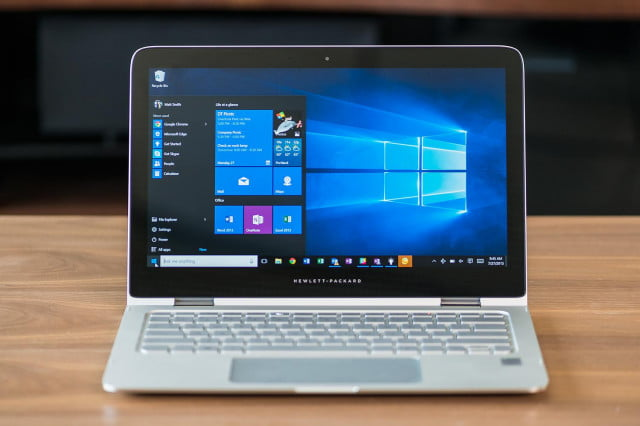 windows  hits million devices becomes fastest growing version yet home laptop