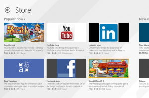 Windows 8.1 Everything you need to know Windows Store