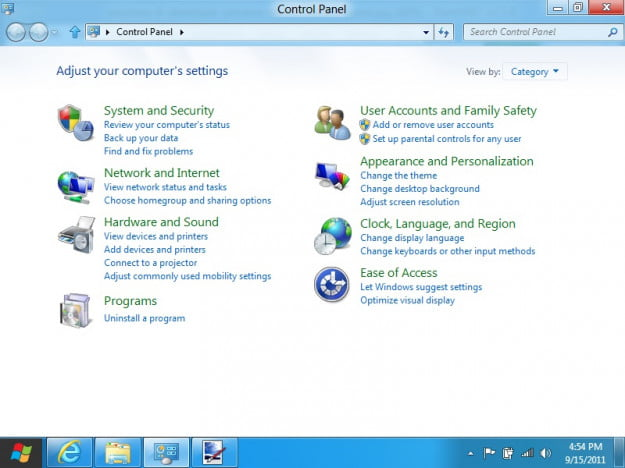 windows-8-developer-preview-windows-7-control-panel
