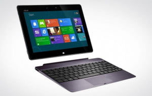 windows 8 tablet netbook