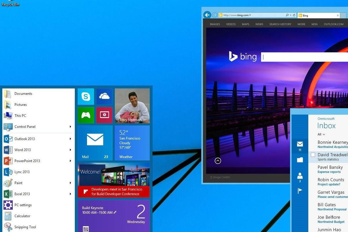 notifications center reportedly coming windows