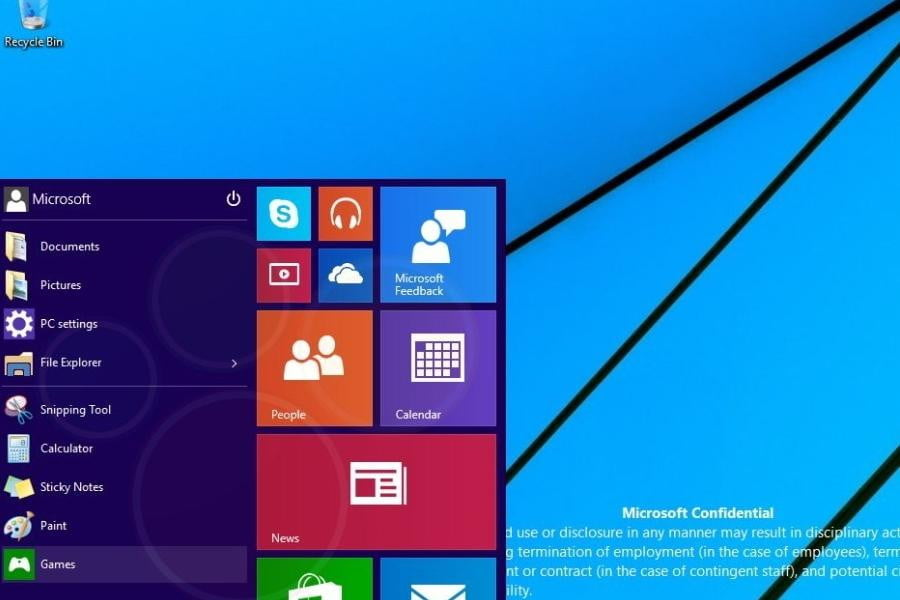 Windows 9 Leak (2)