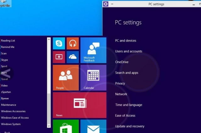 microsoft exec reportedly says windows  will free users leak ( )
