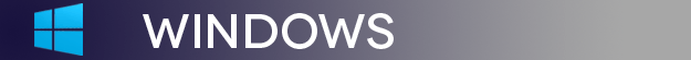 Windows Banner copy