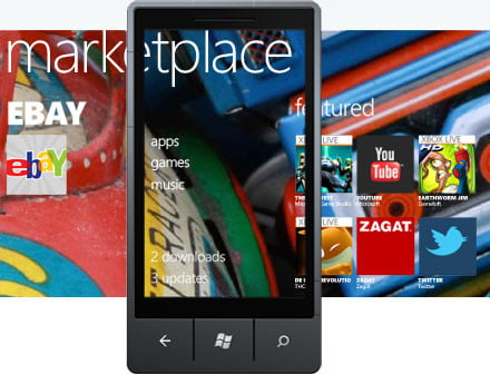Best Windows Phone 7 apps