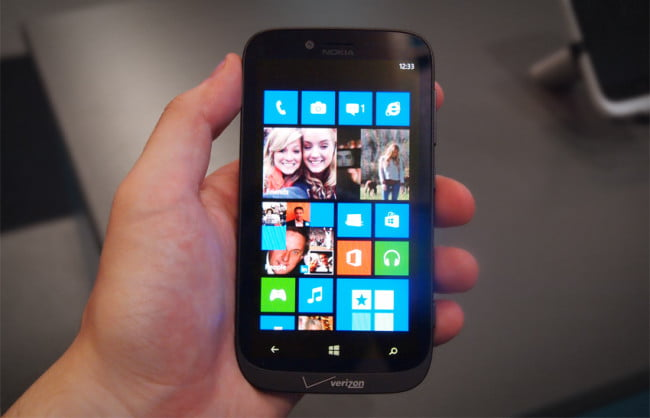 Windows Phone 8 hands on Microsoft may have a winner