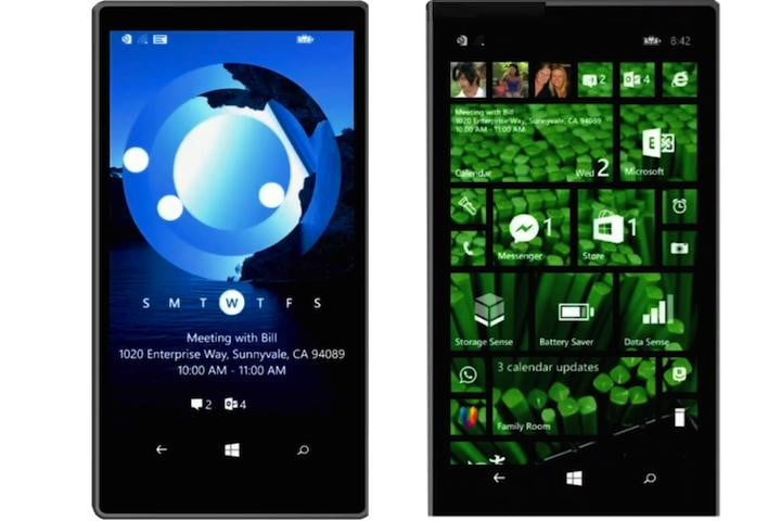 Windows phone 8 1 release date rumors news features and more