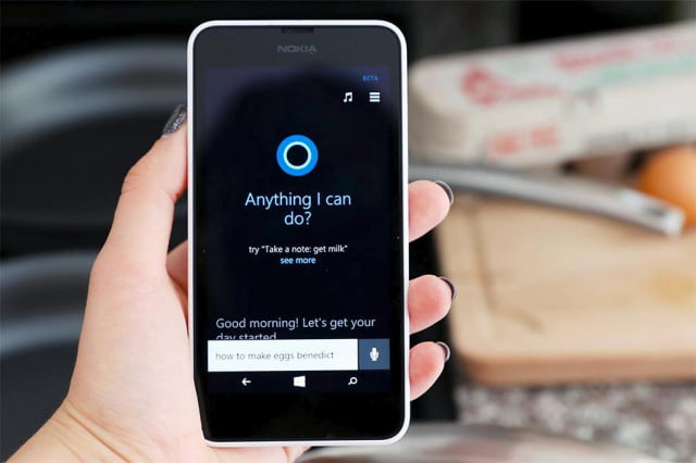 cortana for android leaks if you want to try it right now windows phone