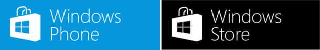 windows store logo comparison