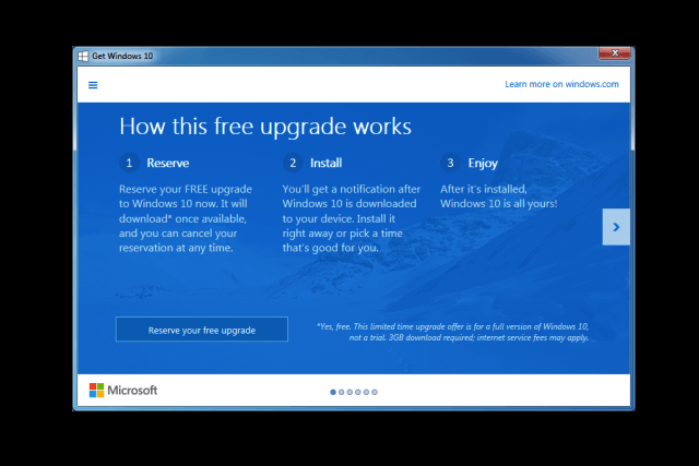 Windows 10 Upgrade Users Can Clean Reinstall At Any Time | Digital ...