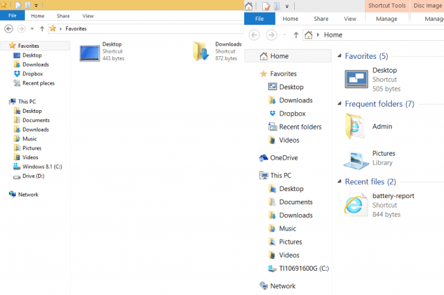 windows10explorer