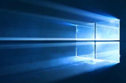 Game over: Windows 10 update