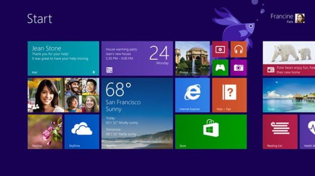 Windows81_Start-screen-small tiles