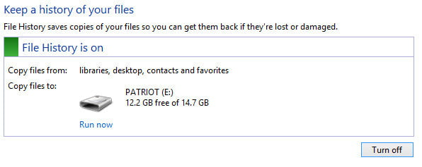 windows8filehistory