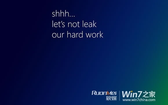 windows leak  shh
