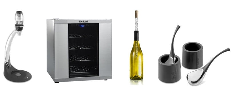 Upgrade Your Wine Bar Glasses Tools And Accessories To