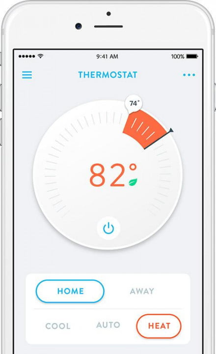quirky wink smart home products app