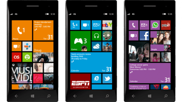 Windows Phone 8 preview WP8