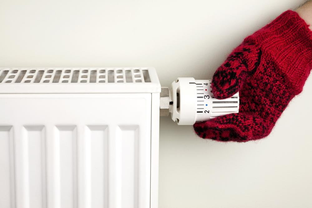 how to save on winter heating bill costs