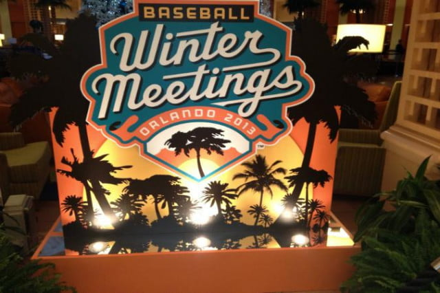 mlb winter meetings  news rumors updates how to follow