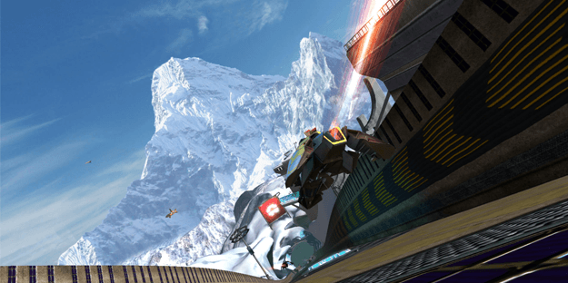 best psn games wipeout