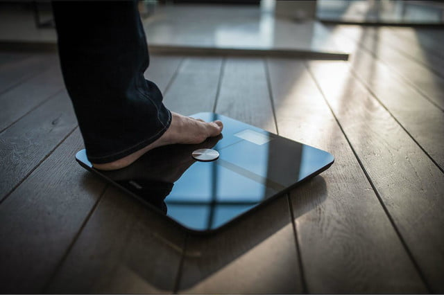 withings body cardio scale deal