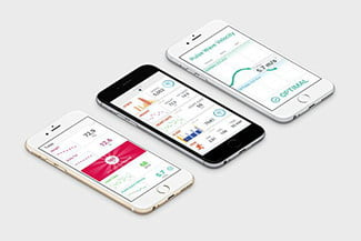 Withings Body Cardio Scale App