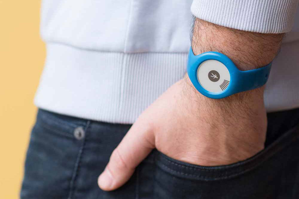 withings introduces go