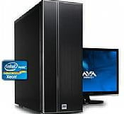 AVA Direct Workstation PC Dual Xeon E5-2400 Eight-Core