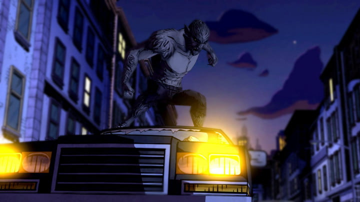 week gaming saints row iv the wolf among us mousecraft  episode car