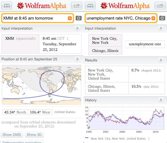 Wolfram-Alpha-screenshot