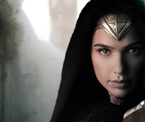 Here's the first epic trailer for 'Wonder Woman'