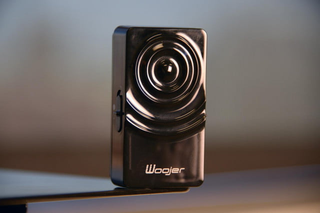 woojer wearable subwoofer bass you can feel wookjer