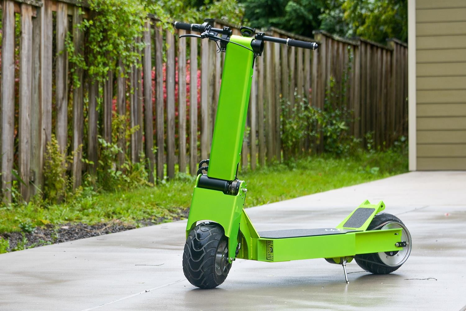 Works Electric Rover