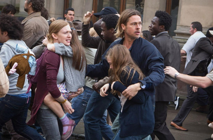 world war z review when zombies go global screenshot