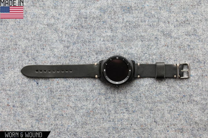 android wear watch faces and straps news worn wound strap